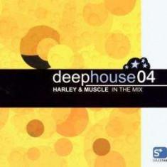 V/A - Deep House 4 ( 2 CD ) - Muzica House