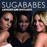 Sugababes - Catfightand Spotlights ( 1 CD ) - Muzica Pop
