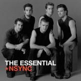 N Sync - Essential ( 2 CD )