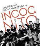 Incognito - Live In London - 5Th.. ( 1 BLU-RAY )