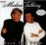 Modern Talking - Back for Good ( 1 CD )