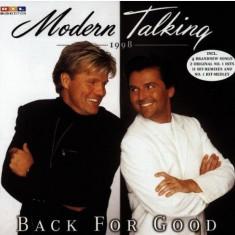 Modern Talking - Back for Good ( 1 CD ) - Muzica Pop