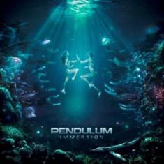 Pendulum - Immersion ( 1 CD ) - Muzica House