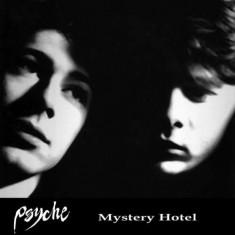Psyche - Mystery Hotel ( 2 VINYL ) - Muzica House