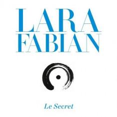 Lara Fabian - Le Secret ( 2 CD ) - Muzica Ambientala
