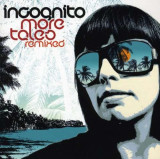 Incognito - More Tales Remixed ( 1 CD )