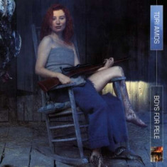 Tori Amos - Boys For Pele ( 2 CD ) - Muzica Pop