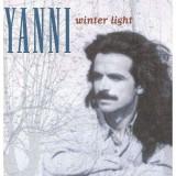 Yanni - Winter Light ( 1 CD )