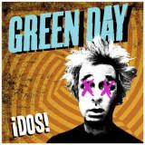 Green Day - Dos! ( 1 CD ) - Muzica Rock