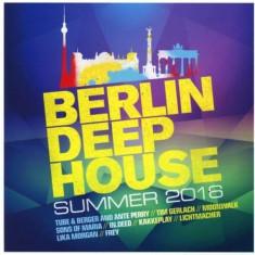 V/A - Berlin Deep House-Summer ( 2 CD ) - Muzica House