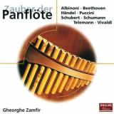 Albinoni/ Beethoven/ Handel - Zauber Der Panflote ( 1 CD )