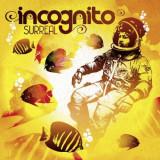 Incognito - Surreal ( 1 CD )
