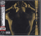 Two Pac - Best of 2pac - Pt.1:Thug ( 1 CD )