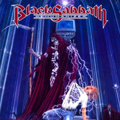 Black Sabbath - Dehumanizer ( 1 CD ) - Muzica Rock