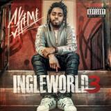 Skeme - Ingleworld 3 ( 1 CD ) - Muzica Hip Hop