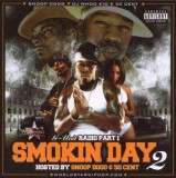V/A - Smoking Day 2: G-Unit 1 ( 1 CD )