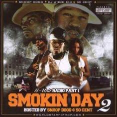 V/A - Smoking Day 2: G-Unit 1 ( 1 CD ) - Muzica Dance