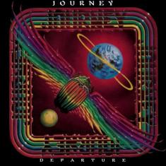 Journey - Departure ( 1 CD ) - Muzica Pop