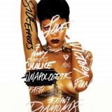 Rihanna - Unapologetic ( 1 CD )