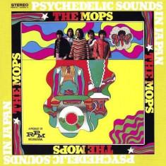 Mops - Psychedelic Sounds In.. ( 1 CD ) - Muzica Rock & Roll