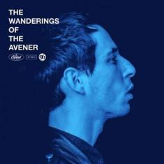 Avener - Wanderings of ( 2 VINYL ) - Muzica House