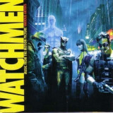 OST - Watchmen ( 1 CD )