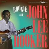 John Lee Hooker - Boogie With ( 1 VINYL )