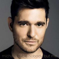 Michael Buble - Nobody But Me ( 1 VINYL ) - Muzica Corala