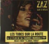 Zaz - Sur La Route ( 1 CD + 1 DVD )