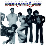 Earth, Wind & Fire - That's the Way of the World ( 1 VINYL )