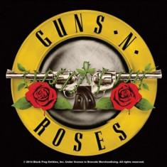 Suport Pahar Guns N' Roses - Bullet - Cartonas de colectie
