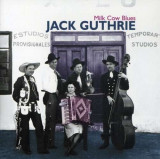 Jack Guthrie - Milk Cow Blues ( 11 CD )