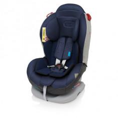 Espiro delta scaun auto 0-25 kg 03 denim 2017 - Scaun auto copii
