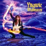 Yngwie Malmsteen - Fire & Ice ( 1 CD )