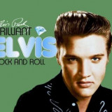 Elvis Presley - Brilliant Elvis: Rock And Roll ( 2 CD )