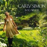 Carly Simon - Into White ( 1 CD )