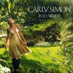 Carly Simon - Into White ( 1 CD ) - Muzica Pop