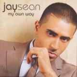 Jay Sean - My Own Way ( 1 CD )