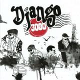 Django 000 - Django 000 ( 1 CD )