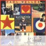 Paul Weller - Stanley Road= Deluxe Edit ( 3 CD )