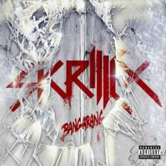 Skrillex - Bangarang EP ( 1 CD ) - Muzica Drum and Bass