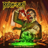 Reign Of Fury - Death Be Thy Shephard ( 1 CD ) - Muzica Rock