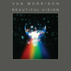 Van Morrison - Beautiful Vision ( 1 VINYL ) - Muzica Pop