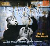 Peter Green & Splinter Group - Me&the Devil ( 3 CD )