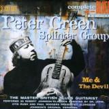 Peter Green & Splinter Group - Me&the Devil ( 3 CD ) - Muzica Blues