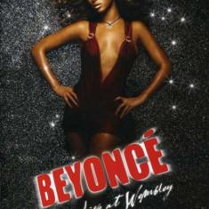 Beyonce - Live At Wembley ( 1 DVD ) - Muzica Pop