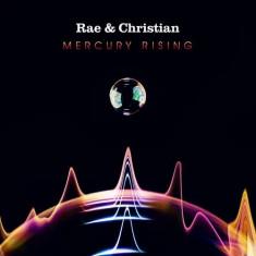 Rae & Christian - Mercury Rising ( 2 VINYL ) - Muzica Chillout