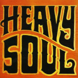 Paul Weller - Heavy Soul ( 1 CD )
