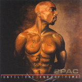 2Pac - Until the End of Time ( 2 CD )