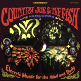 Country Joe & the Fish - Electric Music for the Mind and Body ( 1 VINYL )